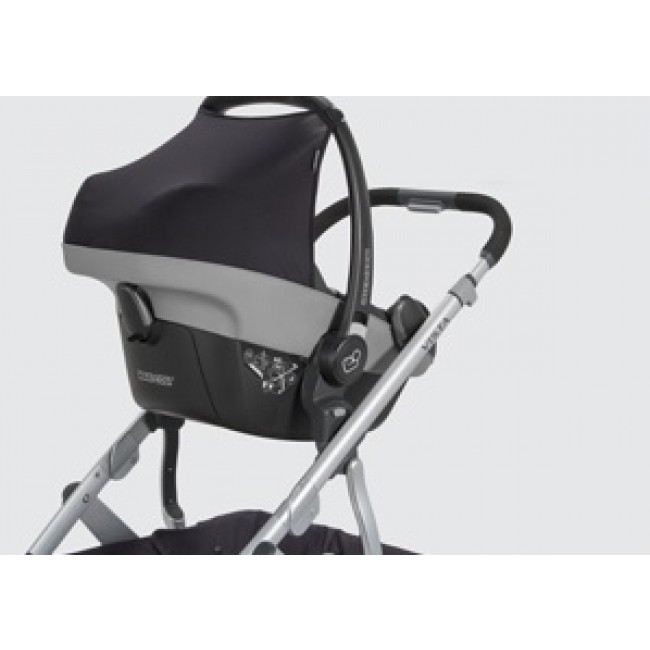 uppababy vista cruz maxi cosi car seat adaptor shop babybliss. Black Bedroom Furniture Sets. Home Design Ideas